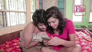 Litti chokha bhojpuri s01e01