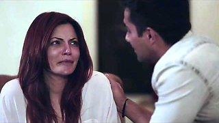 Indian TV Actress Shama Sikander Hot Movie (No Nudity)